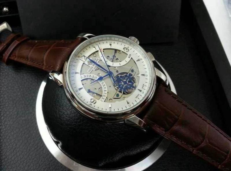 นาฬิกาPatekสุดหรู